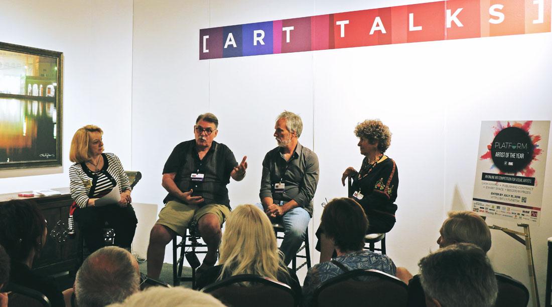 art talks at art santa fe art santa fe � july 1821 2019