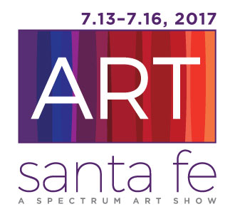 Art Santa Fe celebrates eighteen successful years July 13–16, 2017. Galleries from around the world will once again offer an outstanding overview of modern and contemporary art.