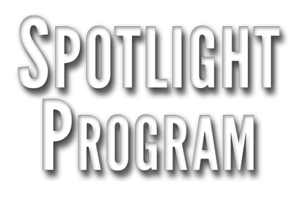 ASF Spotlight Program