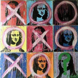 Ricardo Cárdenas - Contemporary Art Projects USA