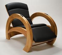 Recliner Chair by Earl Nesbitt