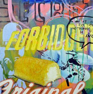 Christopher Rabb | Secret Forbidden