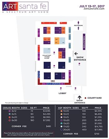 ASF17 Floor Plan